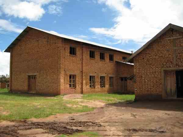 Matamba Lutheran Church
